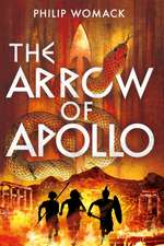 Arrow of Apollo