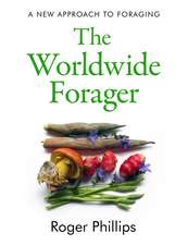 The Worldwide Forager