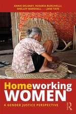 Homeworking Women