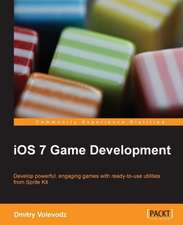 Ios7 Game Development:  Deployment and Administration