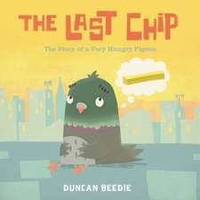 The Last Chip