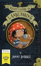 Pirate's Guide to Landlubbing WBD