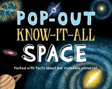 Pop-Out Know-it-All: Space