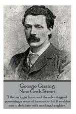 George Gissing - New Grub Street