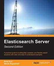 Elasticsearch Server Second Edition