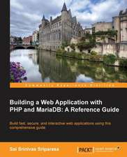 Building a Web Application with PHP and Mariadb:  The JavaScript Task Runner