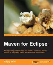 Maven for Eclipse