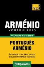 Vocabulario Portugues-Armenio - 7000 Palavras Mais Uteis:  Geospatial Analysis with Python