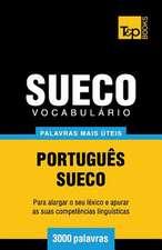 Vocabulario Portugues-Sueco - 3000 Palavras Mais Uteis:  Geospatial Analysis with Python
