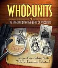 Whodunits:  Dinosaurs