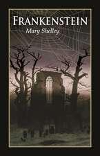 Shelley, M: Frankenstein