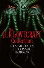 The H. P. Lovecraft Collection