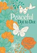 Peaceful Dot to Dot