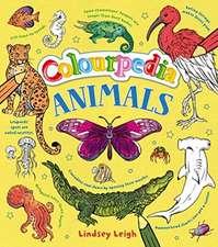 Colourpedia: Animals