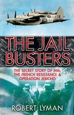 The Jail Busters