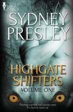 Highgate Shifters Volume 1