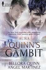 Aura:  Quinn's Gambit