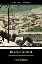 de Unges Forbund: Norwegian