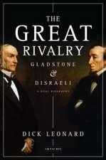 The Great Rivalry: Gladstone and Disraeli