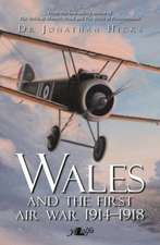 Wales and the First Air War