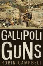 Gallipoli Guns