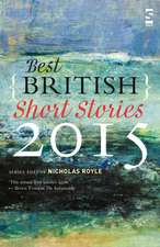 The Best British Short Stories