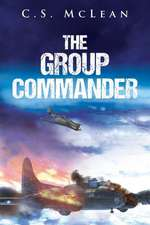 Group Commander