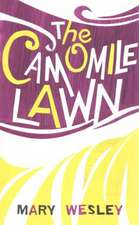 Wesley, M: The Camomile Lawn