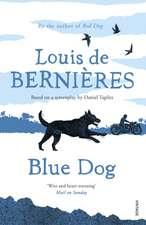 Bernieres, L: Blue Dog