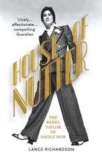 Richardson, L: House of Nutter
