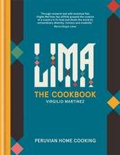 LIMA Cookbook
