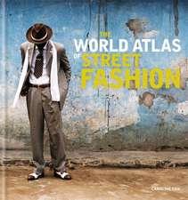 World Atlas of Street Fashion