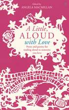 A Little, Aloud with Love