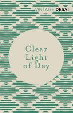 Clear Light of Day
