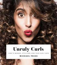 Unruly Curls