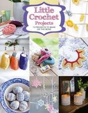 Little Crochet Projects