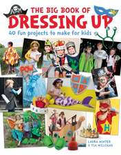 The Big Book of Dressing Up