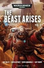 The Beast Arises: Volume 2