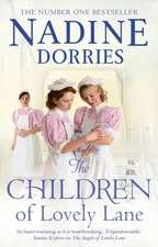 Children of Lovely Lane
