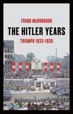 Hitler Years