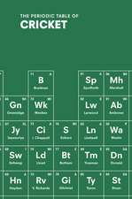 Stern, J: The Periodic Table of CRICKET