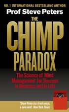 Peters, P: The Chimp Paradox