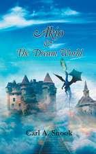 Akio & the Dream World