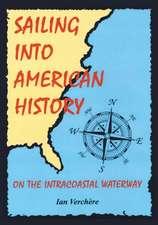 Sailing Into American History
