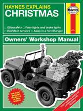 Haynes Explains - Christmas