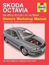 Skoda Octavia Diesel