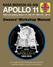 Riley, D: Apollo 11 50th Anniversary Edition