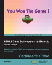 Html5 Game Development by Example Beginner's Guide Second Edition