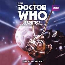 Doctor Who: Frontios: A 5th Doctor Novelisaton