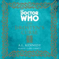 Doctor Who:  A 4th Doctor Novel